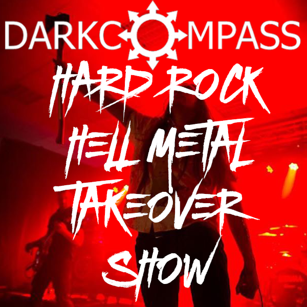 Hard Rock Hell Metal Take Over Show